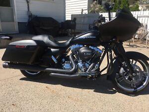 2015 Harley Davidson Road Glide custom
