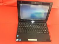 Nice Small Asus Laptop with touchscreen