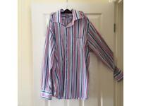 Men's xxl Lacoste shirt