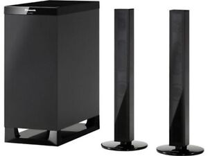 Panasonic Home Theatre Audio System with Remote