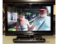 Linsar 16LED504 16 inch HD Ready LCD TV w/ Freeview
