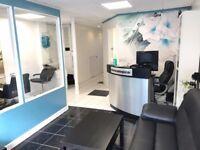 beauty therapist job available in didsbury Northenden high street hair & beauty salon.