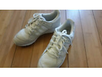 Leather Adidas Men's Trainers UK9