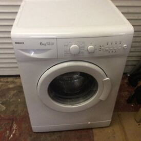 Washing machine, vgc, could deliver