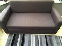 Ikea sofa bef