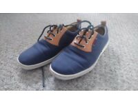 Sebago Male Casual Shoes - Size 7.5 - Excellent Condition