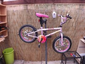 "CHILDS OPOLLO ROKIE 16"" WHEELS"