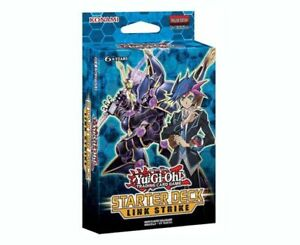 Yu-Gi-Oh Link Strike Starter Decks Now Available @ Breakaway