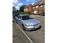 2006 jaguar xtype 2.1 diesel