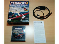 Phoenix RC Flight Simulator for PC (Note: This is not a game)