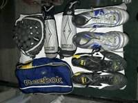 Rugby gear 10 to 14