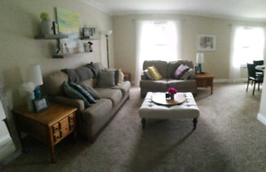 All inclusive Furnished room for rent