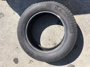2 Michelin LTX 245/60/R18