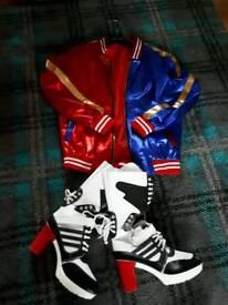 Ladies/girls shoes/jacket
