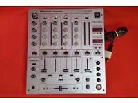Pioneer DJM 600 4-Channel Mixer £400