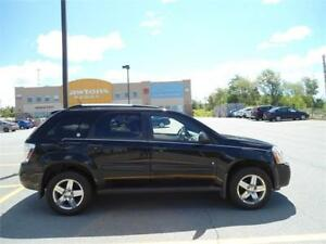 super deal!!! 2008 EQUINOX AWD !!CANADA TEAM EDITION NEW MVI !!!