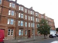 One Bedroom, First Floor, Furnished Flat, Brand Street Ibrox, Glasgow (ACT 397)