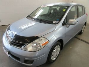 2011 Nissan Versa S! ONLY 60K! SAVE!