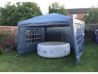 Hot tub hire (cambridgeshire)