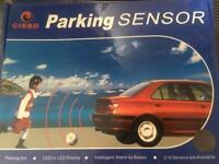 Cisbo Parking Sensors