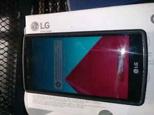 LG G4 in mint condition unlocked