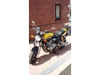 For Sale Yamaha XJR 1300