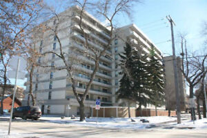 Great Downtown Oliver Concrete Condo (Newer Renovation)