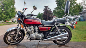 1979 Honda CB750K - 10th Anniversary Limited Edition