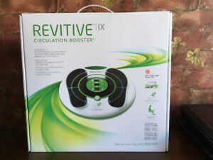 Revitive IX circulation booster avec IsoRocker