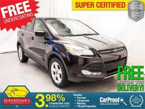 2013 Ford Escape SE AWD *Warranty*
