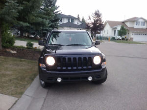 2011 Jeep Patriot Ltd SUV, Crossover