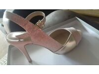 Kurt Geiger shoes - size 4-4.5