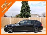 2011 BMW 3 Series 320d Turbo Diesel Sport Plus Edition 6 Speed Auto Touring Esta