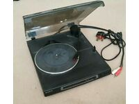 Sony PS-J10 Automatic Stereo Mini Turntable