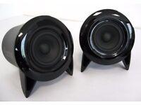 Parrot Wireless Speakers
