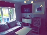 2 bed house Edgware / collindale for 3 bed house or conversion west / south west London