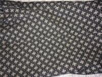 Printed trousers size 14