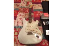 Fender Stratocaster 60's Classic Player (Sonic Blue)