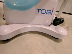 Tobi Steamer Must go Now