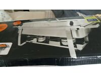 CHAFER DISHES STAINLESS STEEL