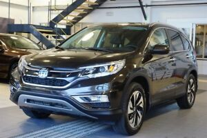 Honda CR-V Touring ** AWD 2015