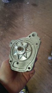 Water pump for civic brand new