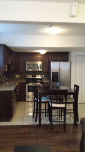 Short Term Rental from August 1st to October 31st