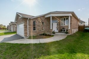 Fully finished bungalow at 39 Mike Hart Drive in Angus
