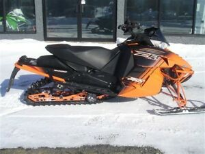 2014 arctic cat ZR 9000 LTD