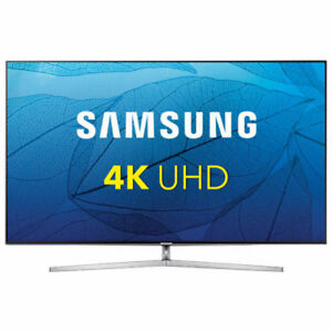 "SAMSUNG 65"" SUHD 9 SERIES BRAND NEW SEALED IN BOX"