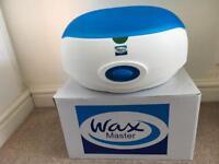 Wax master paraffin wax heater