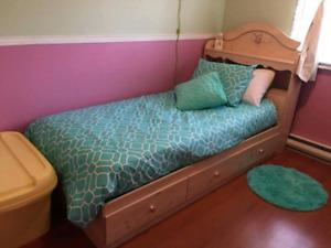 Set de chambre fille
