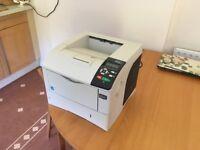 Kyocera Ecosys FS 3900 DN Monochrome Laser Printer