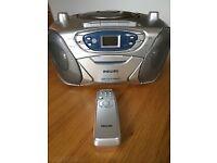 Phillips Portable Stereo